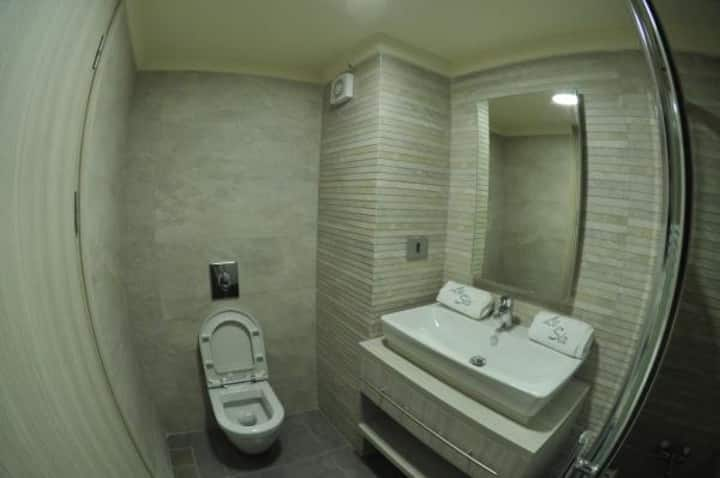 Deluxe Room Sea View 10
