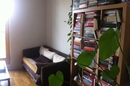 A room with a view - Apartamento