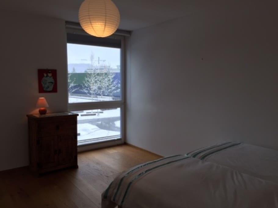 Room For Rent In Zug Switzerland