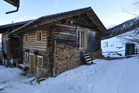 Gemütliches Ferienhaus - House