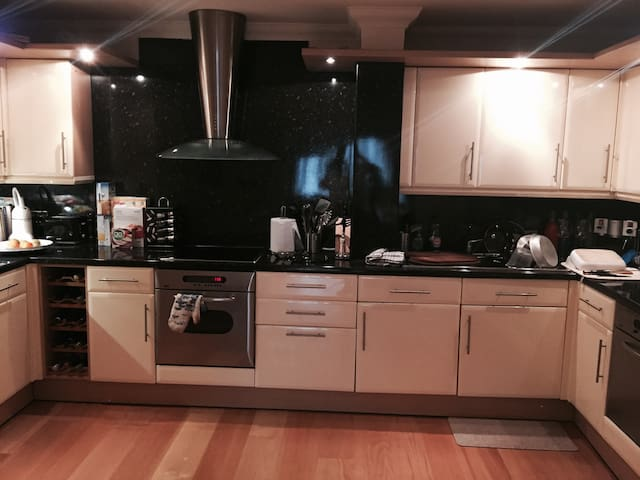 Lovely Room in Buckhurst Hill - Buckhurst Hill - Appartamento