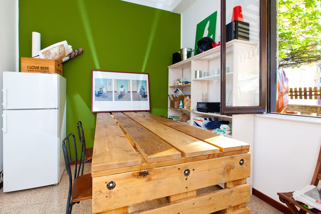 apartment in central location milan