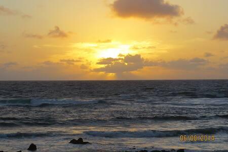 MOST MAGNIFICENT KAUAI OCEAN VIEWS - Lihue - Társasház