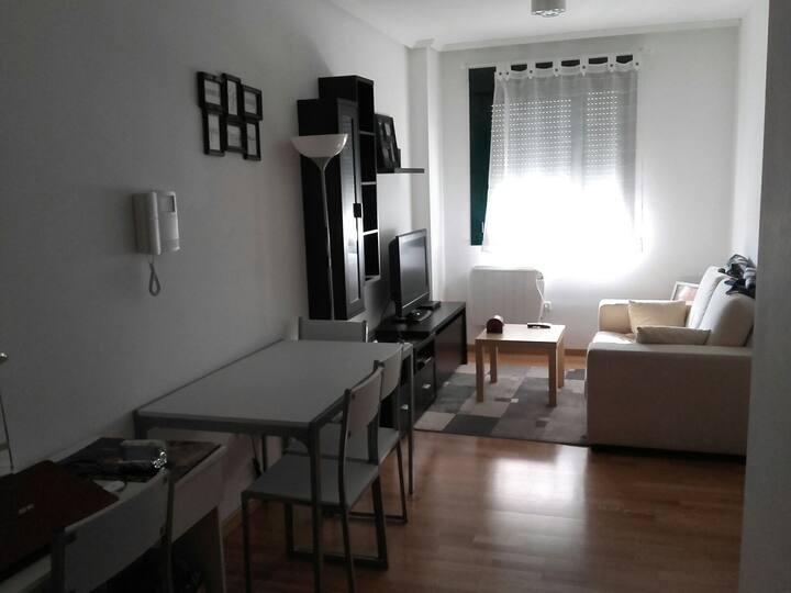 Apartamento a 10min de Valladolid