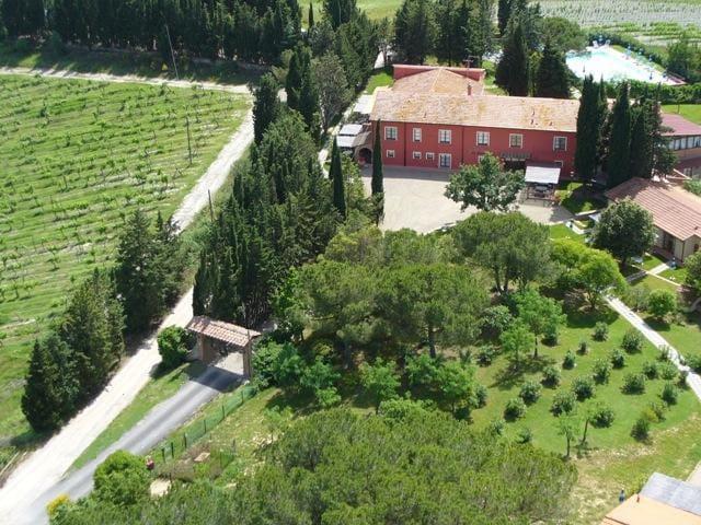 """""""La Collnella""""  3/Rooms with 1 Bad - Montaione - Apartment"""