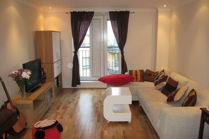 Stylish Flat Double Room Maida Vale