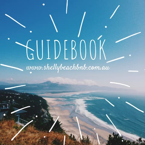 Alecia's guidebook