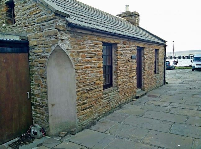 Self Catering Bothy - Stromness - Huis