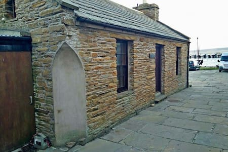 Self Catering Bothy