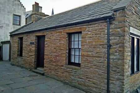 Self Catering Bothy - Stromness - Hus