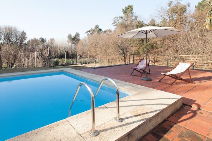 Quinta da Tapadinha - Prazins (Santa Eufémia) - Casa