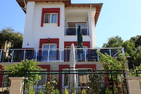 Your House@CITTASLOW Seferihisar-2 - Seferihisar
