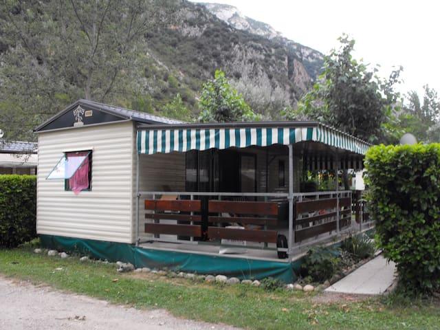 MOBIL HOME 4/5 PLACES - Ornolac-Ussat-les-Bains - Lain-lain