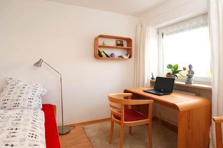 Ein schnuckeliges Zimmer...  - Eckental - Dom