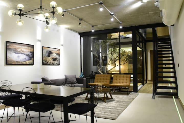 Charming House  ~  La Casita - Del Valle - House