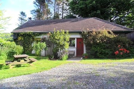 West Barravullin Cottage - Ardfern - Bed & Breakfast