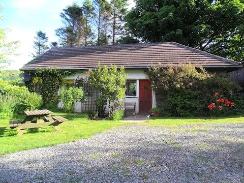 West Barravullin Cottage