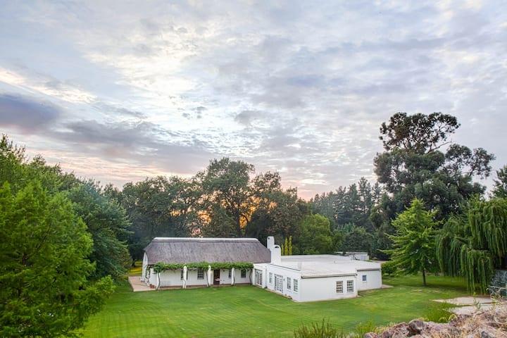Gys se Huis Selfcatering Farmhouse