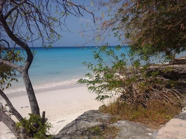 Sea Coast Villa Freights Bay/GROUND - Oistins - Lejlighed