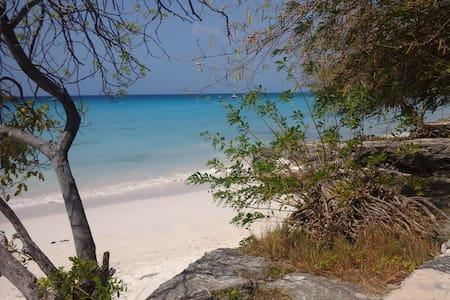 Sea Coast Villa Freights Bay/GROUND - Oistins