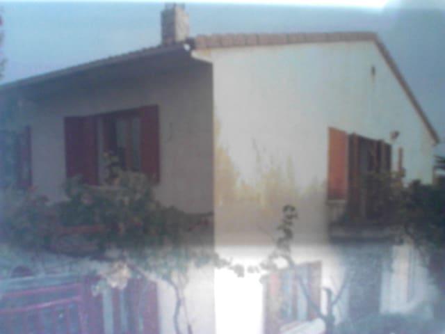 Alquiler habitación casa compartida - Toledo