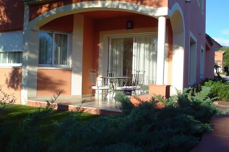 Casa en Golf Bonmont Costa Dorada - Montroig del Camp - Hus