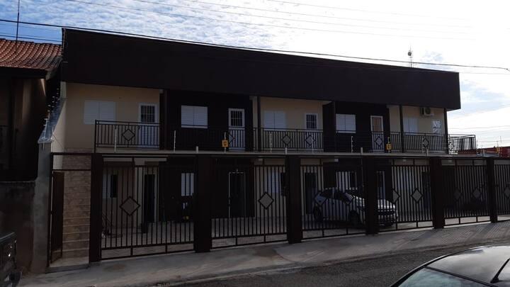 Flats Apartamentos Mobiliados