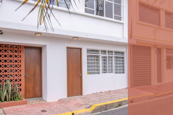 Sabana Duplex 2nd Floor Apartment