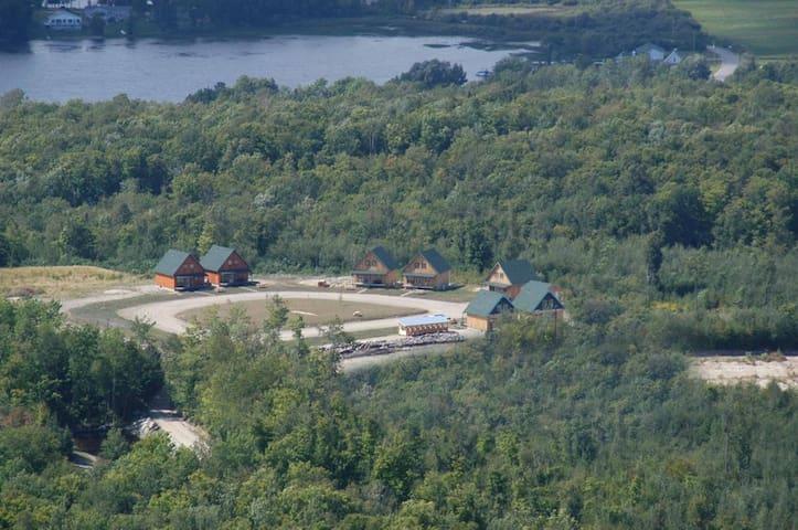 Maison Nature Quebec laurentides - Mont-Laurier