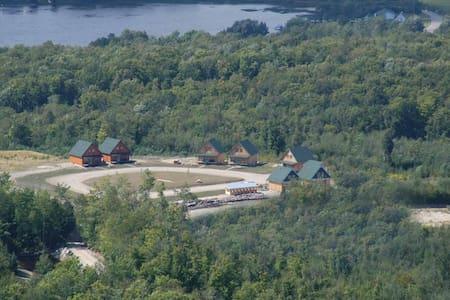 Maison Nature Quebec laurentides - Mont-Laurier - Ház