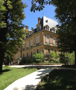 Château in Uzès - Cydonia - Apartment