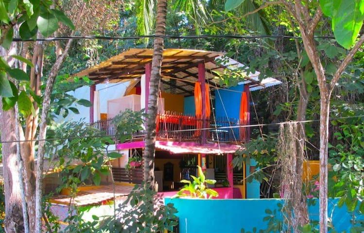 Casa Shambhala - Yelapa