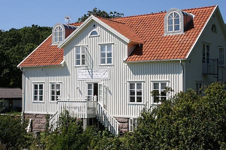 Charming house near the sea - Tanum V