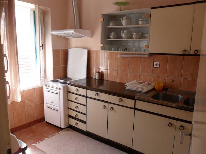 Villa Paljoka room No.1