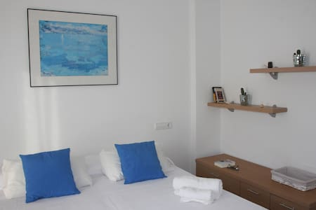 Habitación doble con baño - Illes Balears, ES