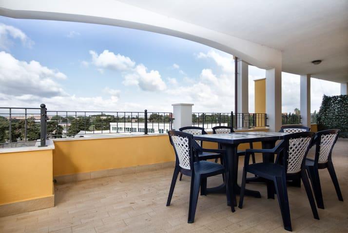 Regina apartment near beach Alghero