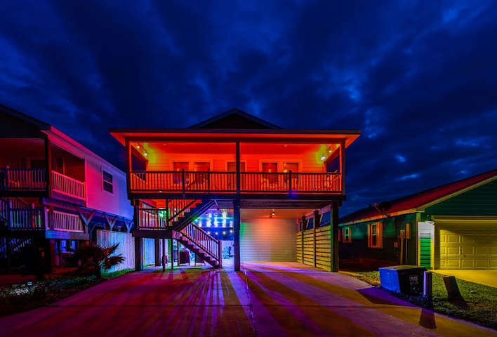Sea Esta beach house