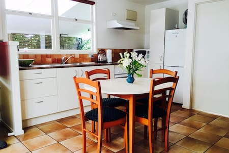 Keri Country Cottage - Kerikeri - Huis