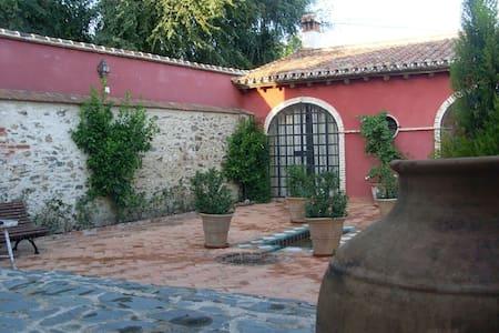 Casa rural Cazalla de la Sierra