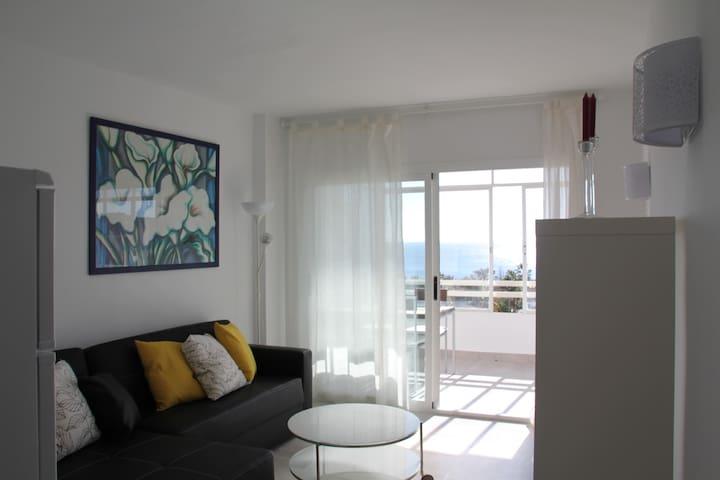 Bonito apartamento con vistas  - Palmanova