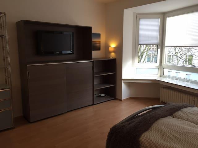 Düsseldorf Pempelfort