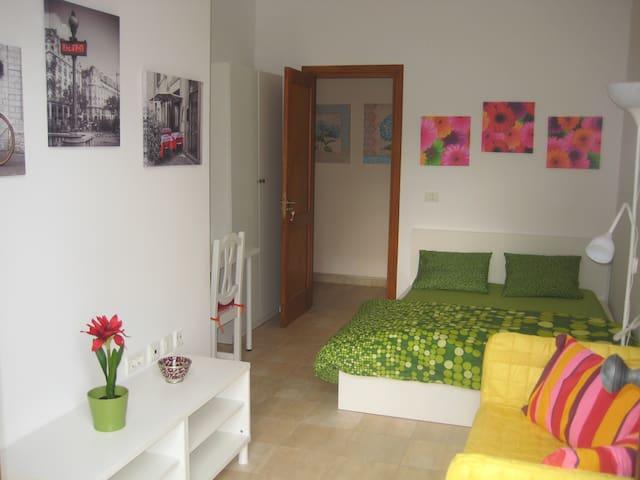 """""""La Habitación"""" - San Sebastián de La Gomera - Casa"""