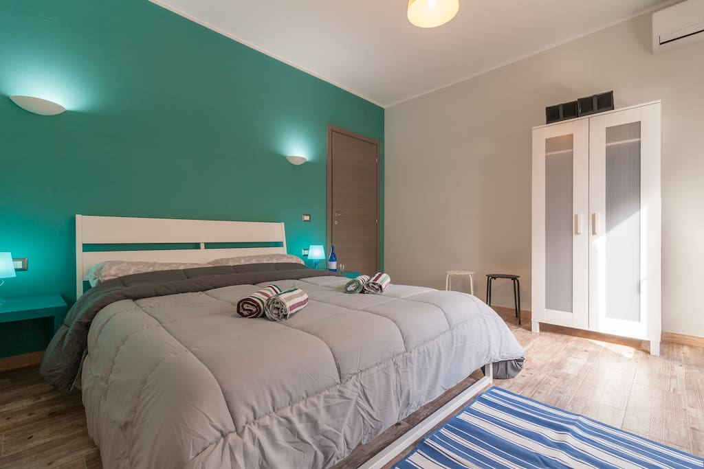 Comfy double room at country beach chambres d 39 h tes for Chambre d hote sardaigne