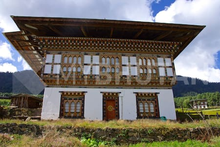 Heritage Homestay Collection (all-inclusive tour)