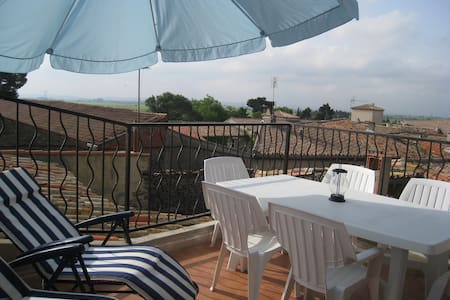 Charming Cottage South France Siran