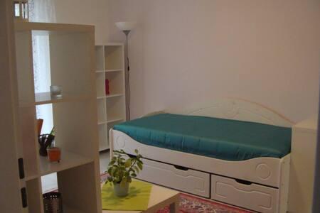 Sehr hell und sonnige Schlafzimmer - Maison