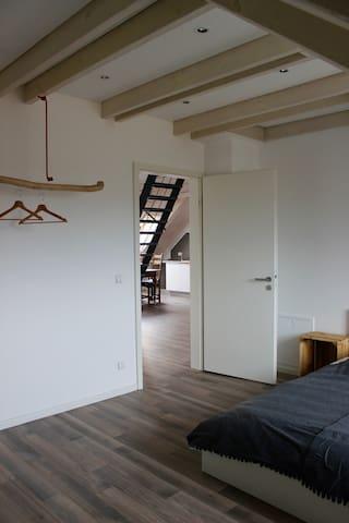 Schlafzimmer 1/Sleeping room 1