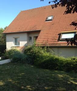 Maison individuelle moderne de 4 chambres à Dijon - Dijon