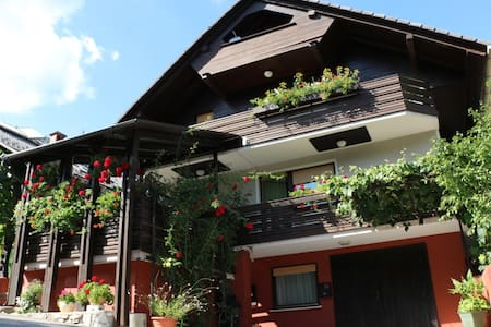 Granny's pLace - perfect base to explore Slovenia