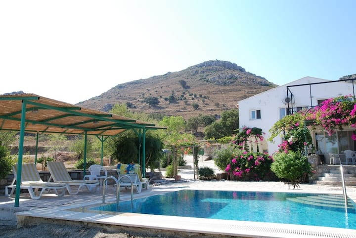 Datca - An undiscovered Paradise